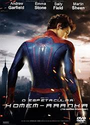Download O Espetacular Homem-Aranha Dublado