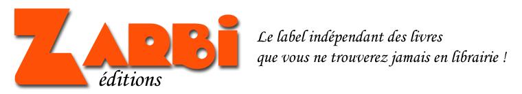 Zarbi Éditions