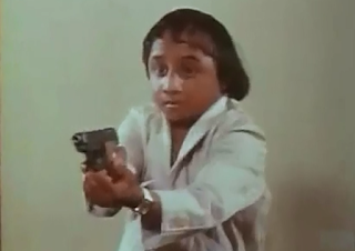 Wen Weng, El James Bond Enano Filipino