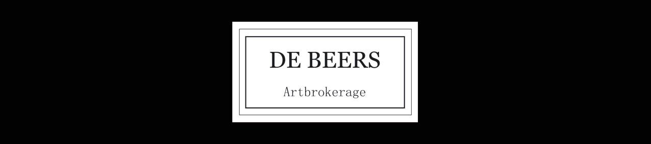 DE BEERS ARTBROKERAGE
