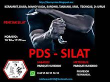 PDS - SILAT (PARQUE HUNDIDO) INSURGENTES