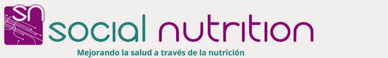Social Nutrition Español