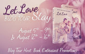 Let Love Stay Tour