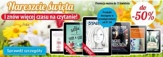 virtualo promocje książek