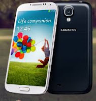 Pre-orders from T-Mobile for Samsung Galaxy S4 in U.S.