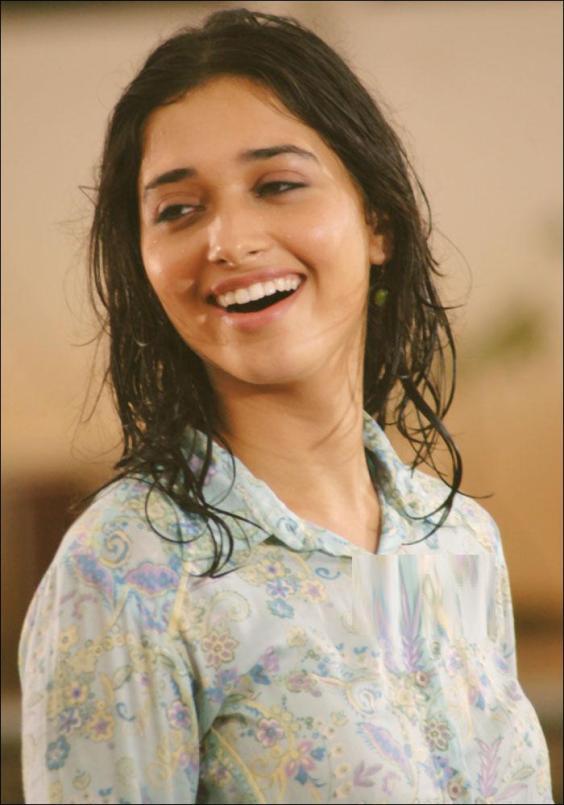 Cute Actress Gallery Tamanna New Stills