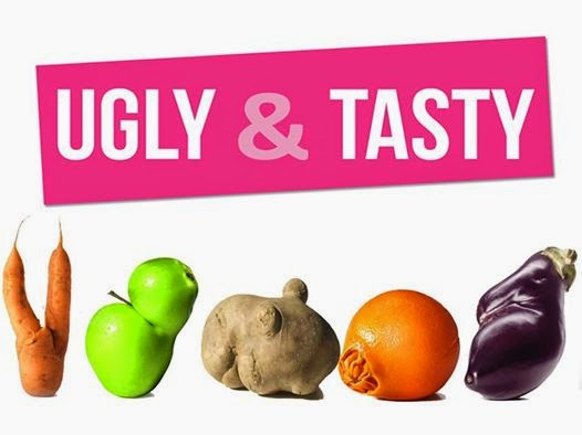 "French Supermarket Found a New Way to Sell ""Ugly"" Produce"