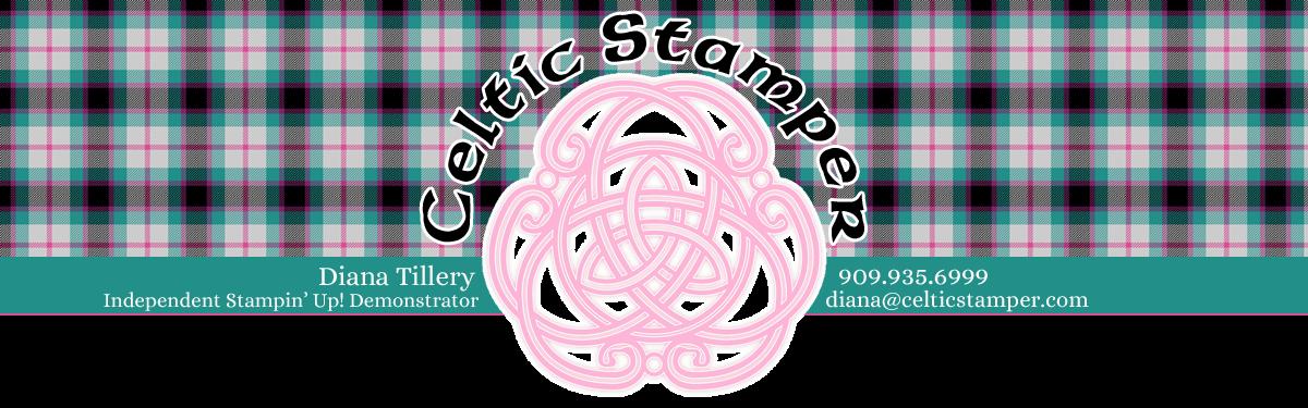 Diana, the Celtic Stamper