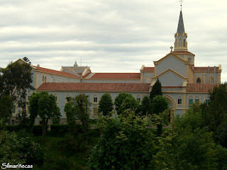 Monasterio - Cóbreces - Cantabria