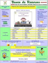 WEB con Tareas Competenciales