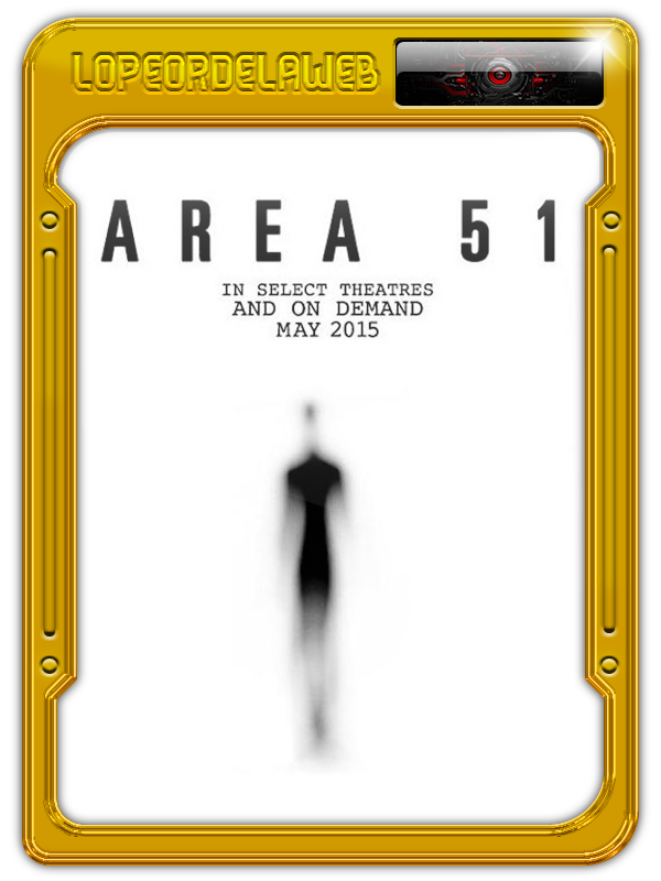 Area 51 (2015) BrRip-720p-Dual-Mega