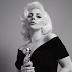 """FOTOS: Lady Gaga en el backstage de los """"Golden Globe Awards"""" - 10/01/16"""