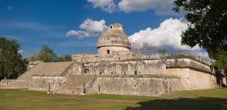 Chichen itza cultura maya mexico observatorio