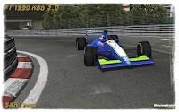 Imagenes rFactor F1 1990 SRM V2.0 6