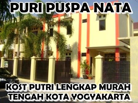 kost yogyakarta murah 2015