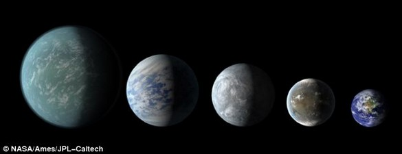 planet found similar to earth - photo #28