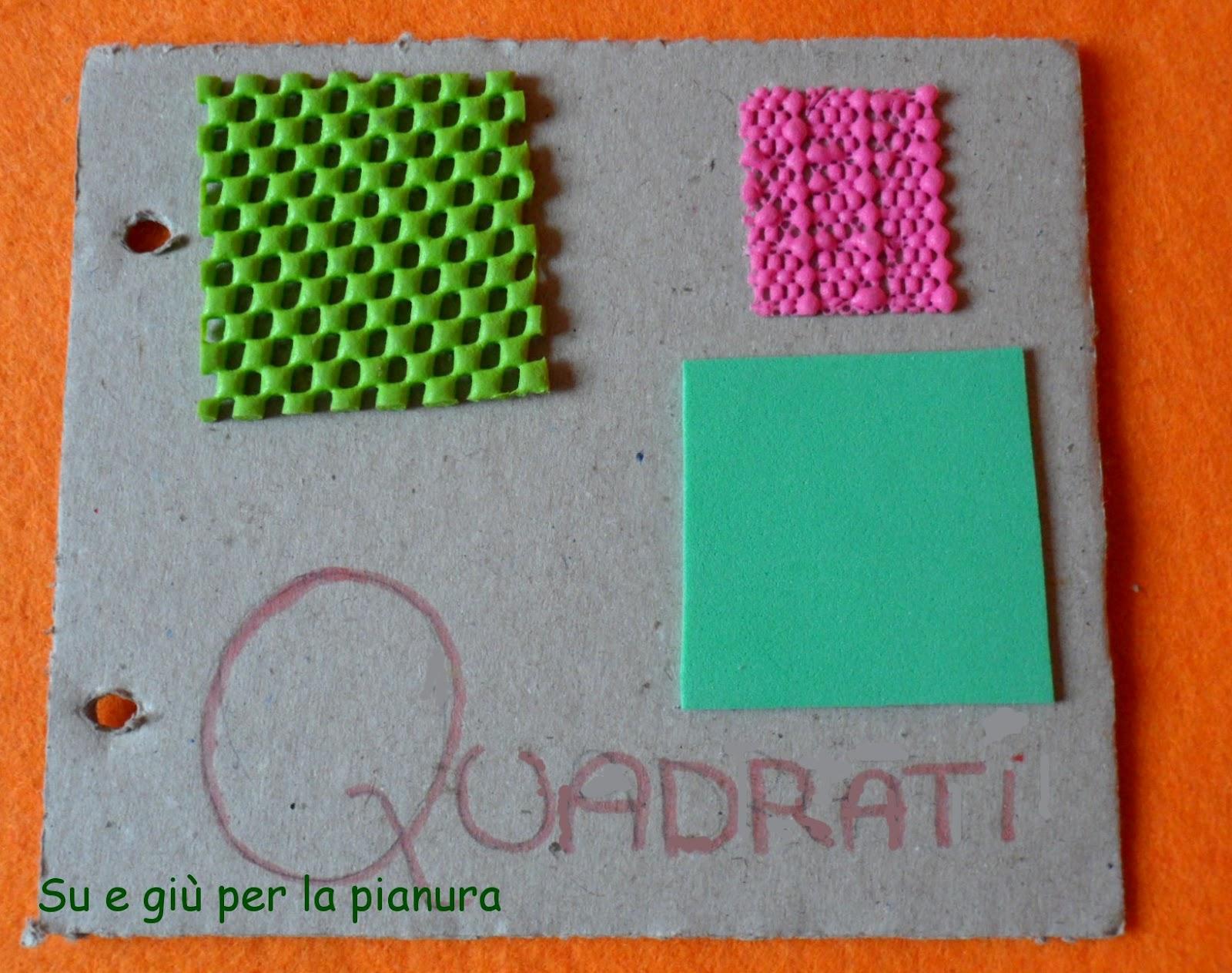 Materiali plastici gommosi