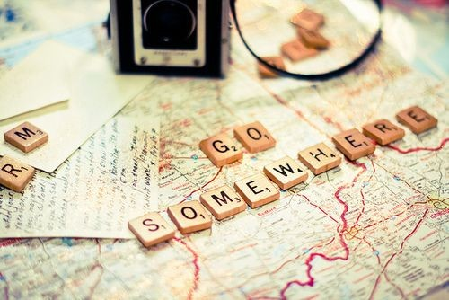 inspiring words_go somewhere