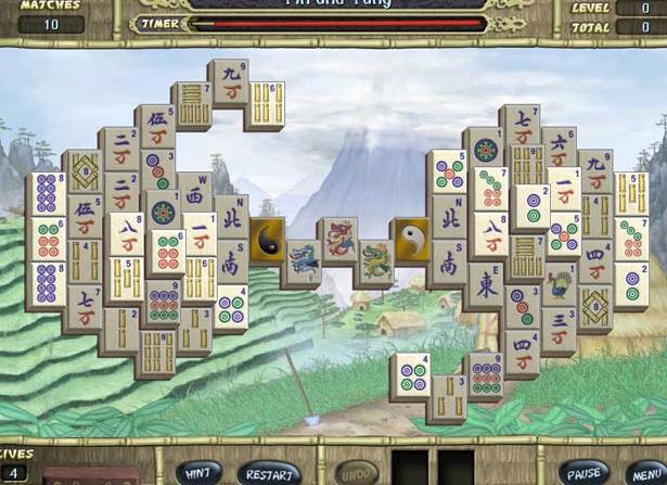 Mahjong Quest Download Gratis