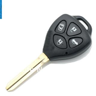 Toyota corolla car 2012 key - صور مفاتيح سيارة تويوتا كورولا 2012