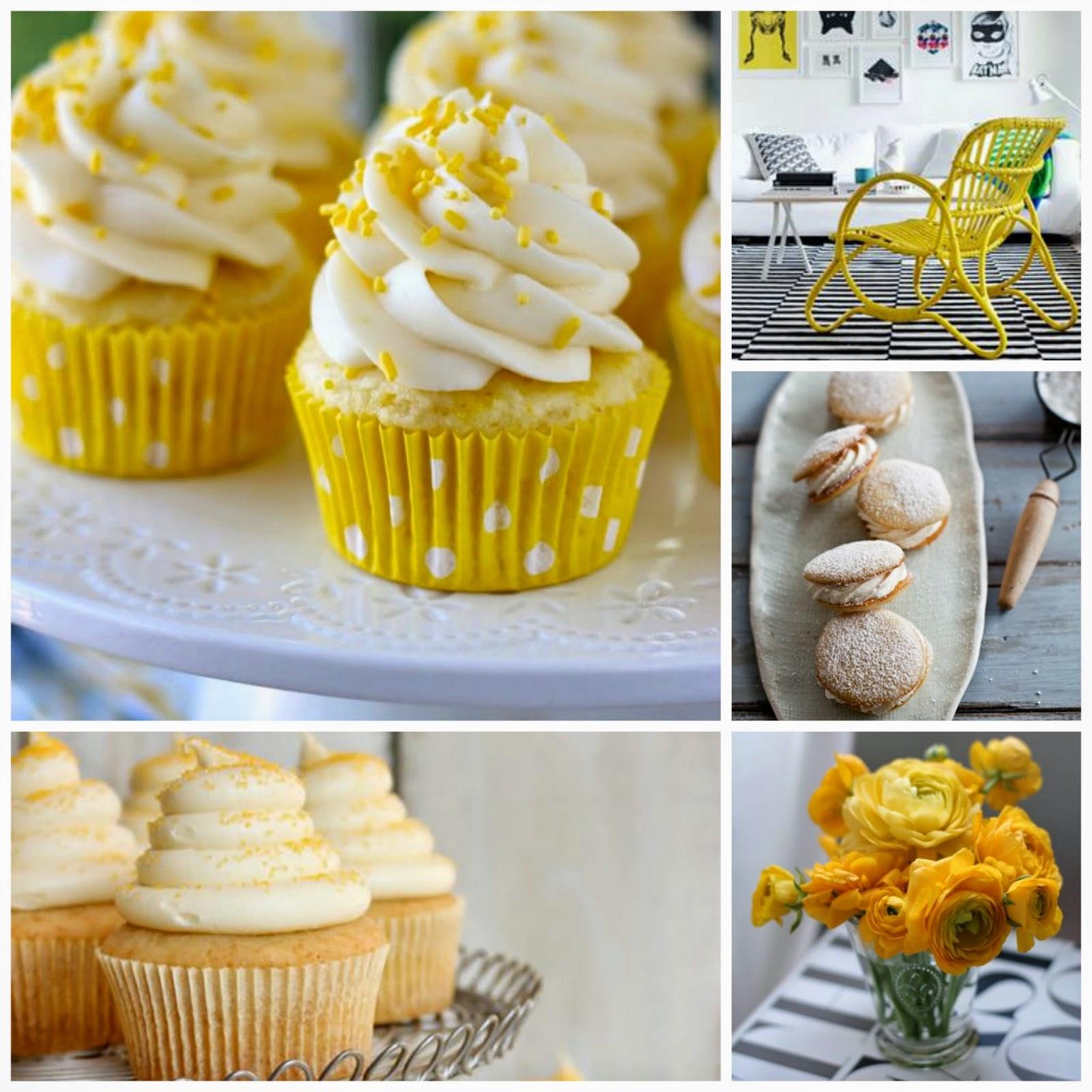 lemon cream / crema al limone