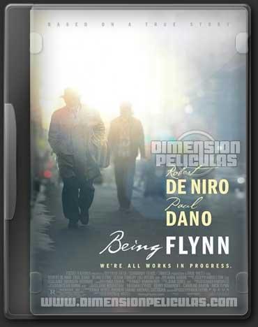 Being Flynn (DVDRip Inglés Subtitulado) (2012)