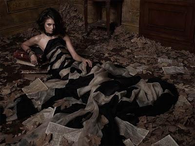 nina dobrev vampire diaries wallpaper. Nina Dobrev Vampire Diaries