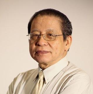 Ketua Parlimen DAP Lim Kit Siang