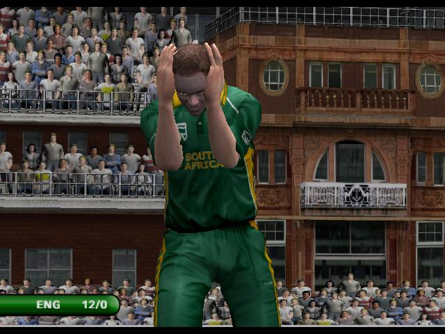 free ea sports cricket 2007 game full version