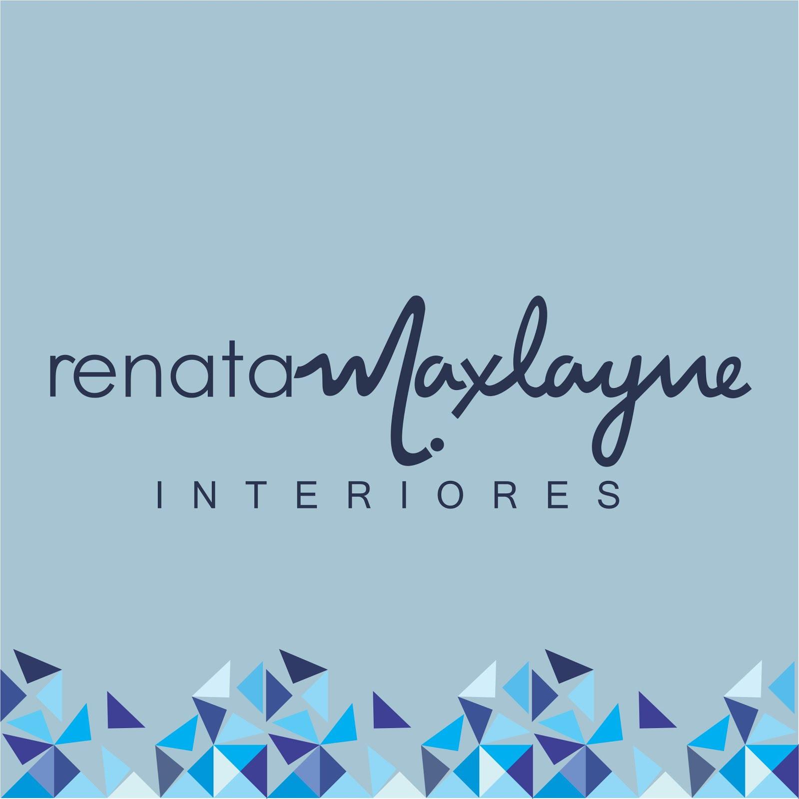 Instagram @renatamaxlayneinteriores