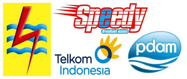 PPOB Bukopin, Loket Pembayaran PDAM Bandung