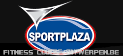 SPORTPLAZA FITNESS Willebroek Antwerpen Fitness Cardio Body-Building Sauna