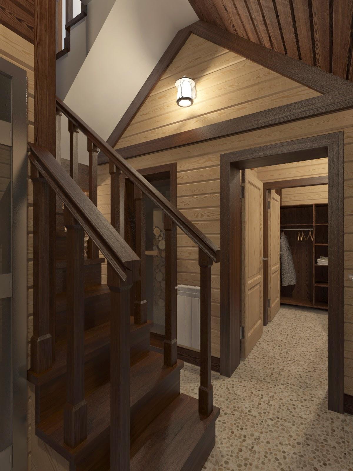 Коттедж Дом-баня в Косулино - Все загород
