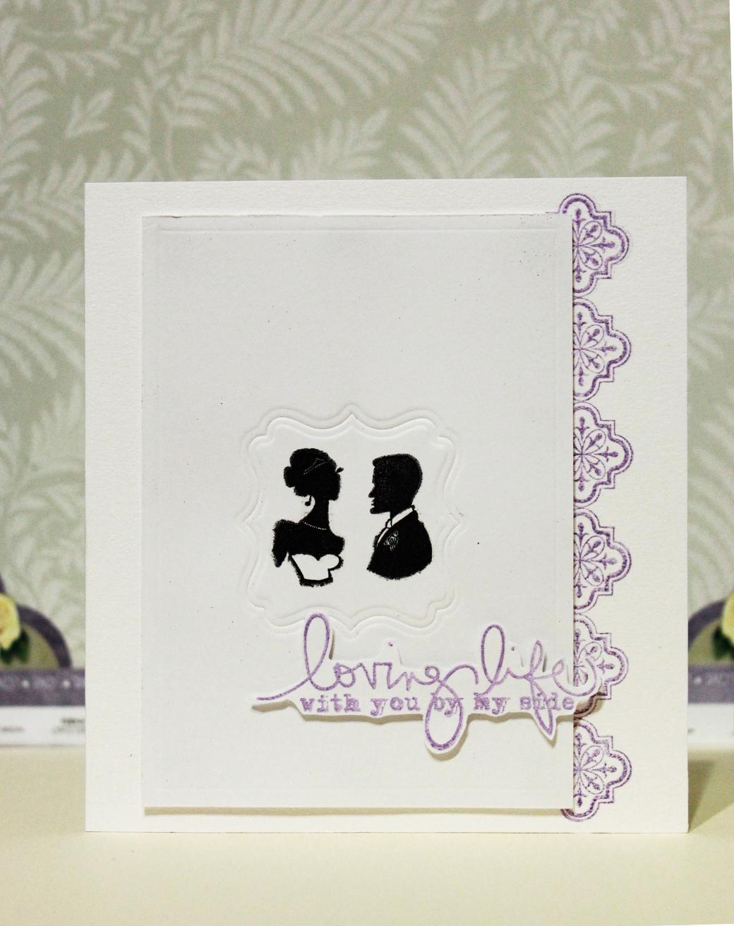 wedding cards kuching