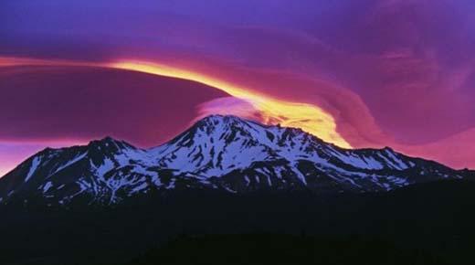 Los misterios místicos del Monte Shasta