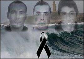 Héroes del Orzán.