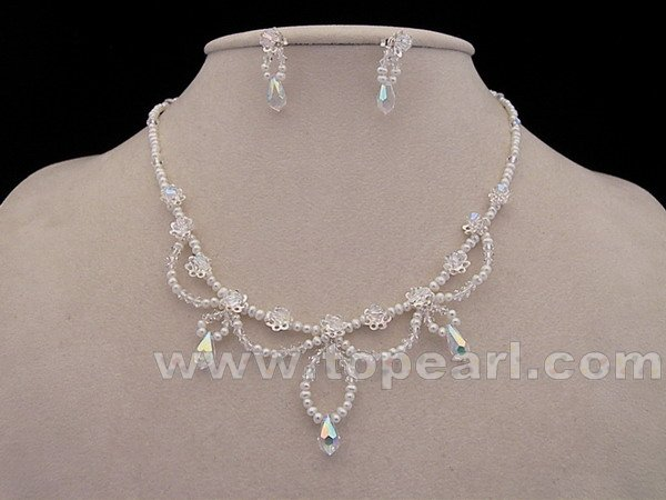 Perfect Bridal Jewelry Necklace Sets 600 x 450 · 44 kB · jpeg