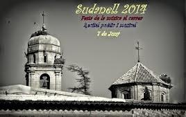 Recital poètic a Sudanell 2014