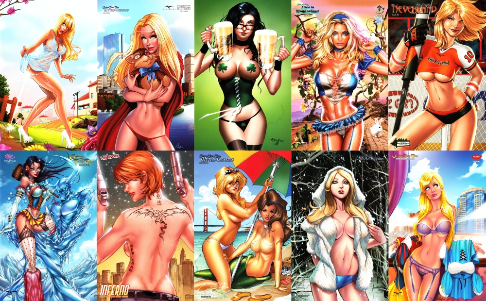 uncensored fairy tale porn