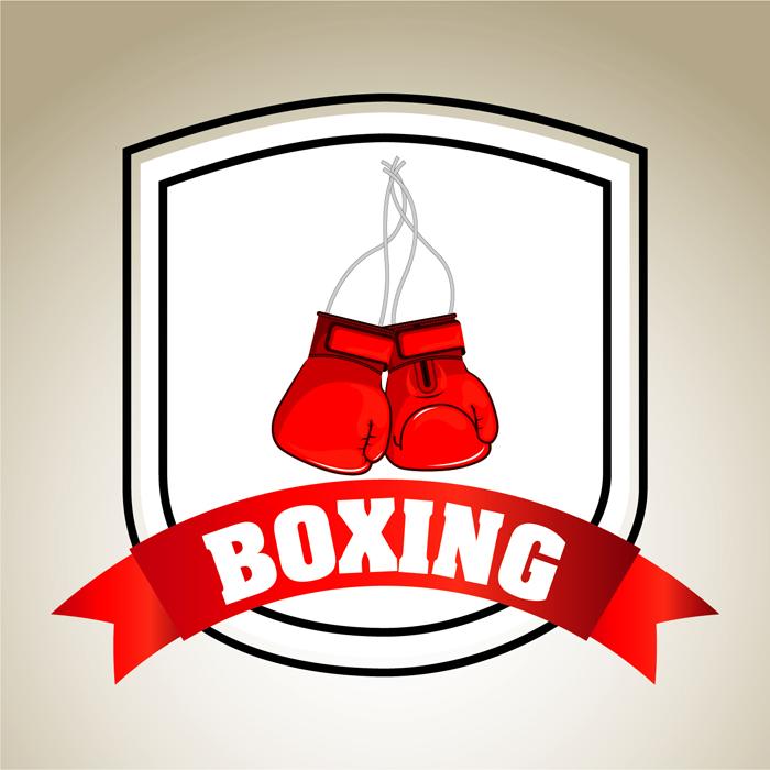 The Boxing Corner