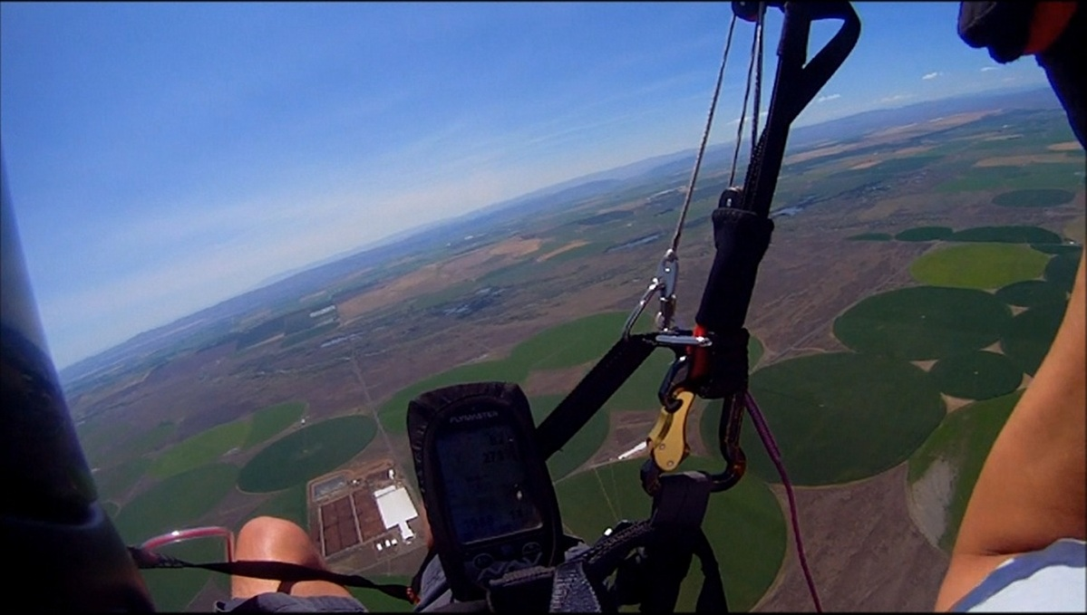 Northwest Paragliding Club Blog The Never Ending Saga Of Building Homeade Tow Harness Paratows Winch