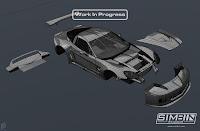 GTR3 Imagenes Corvette C6R 11