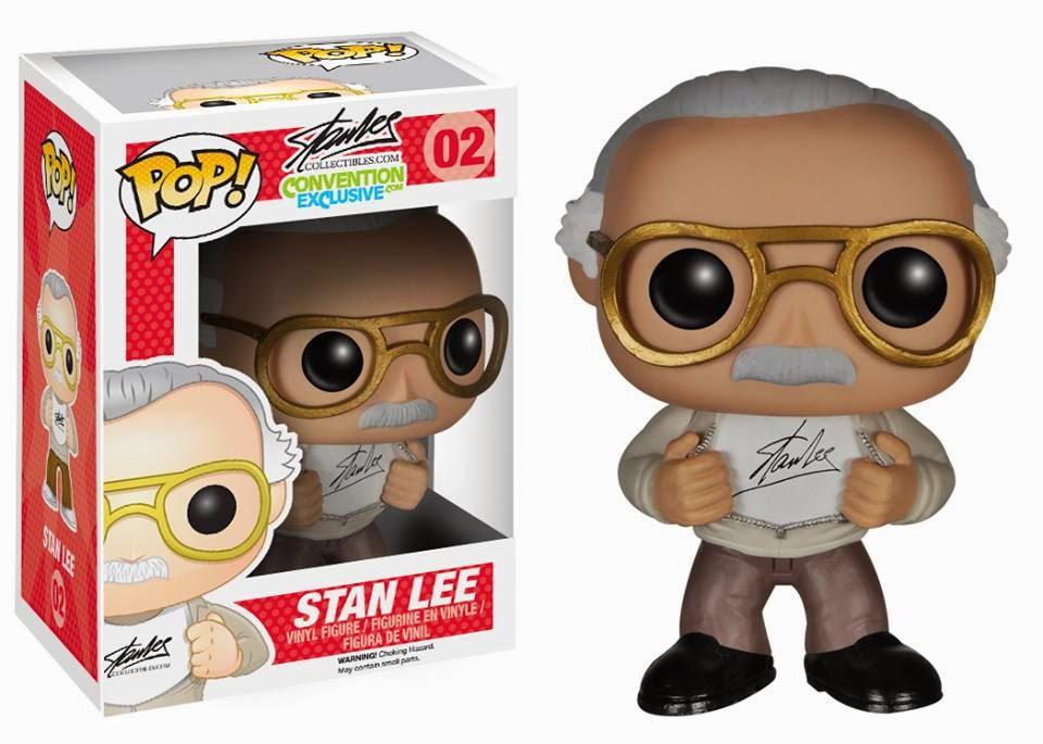 Stan Lee [NYCC 2014]