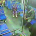 A 4-year Old Kid Sneaks Out and Rides a Bus Alone