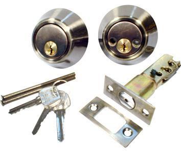 Cerrajeria express 24 7 for Tipos de llaves de puertas