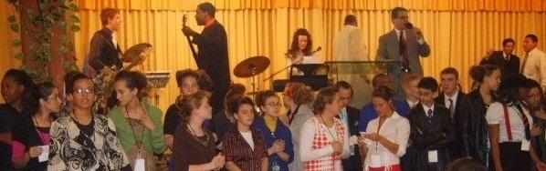 Radio Perú Pentecostal - IPUP