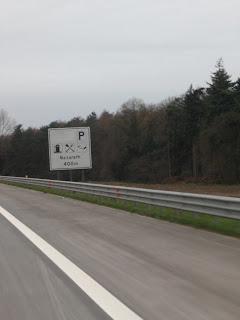 Nazareth in Belgium?!