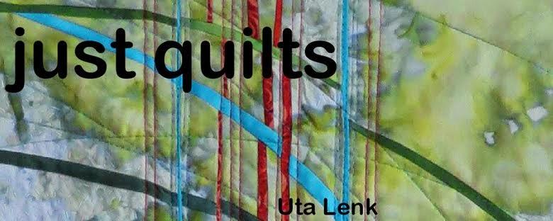 Uta Lenk - justquilts