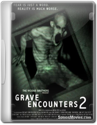 Grave Encounters 2 Espanol Latino