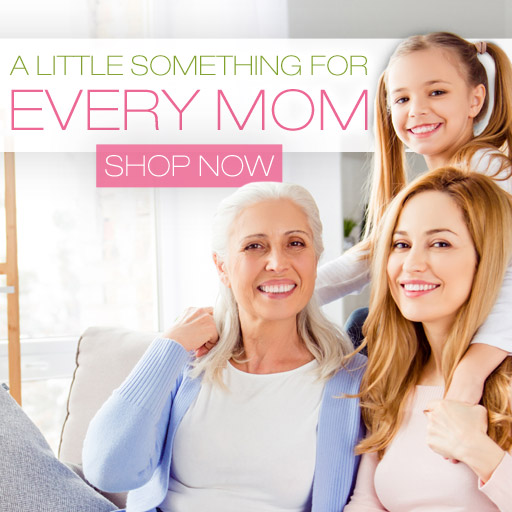 Mother's Day is Sunday May 13!